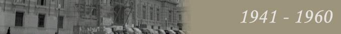 Período de 1941 a 1960