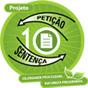 Selo Petição 10, Sentença 10