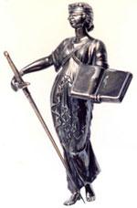 Têmis - Símbolo da Justiça