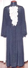 Imagem de uma toga