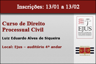 Curso de Direito Processual Civil