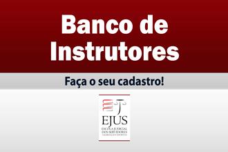 Banco de Instrutores