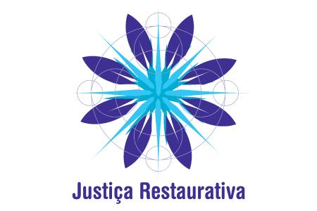 Logotipo Justiça Restaurativa