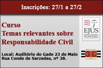 Temas Relevantes sobre Responsabilidade Civil
