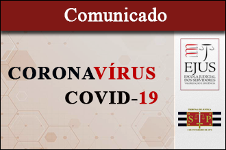 COMUNICADO - CORONA VÍRUS (COVID-19)