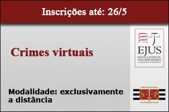 Crimes virtuais