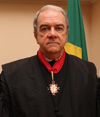 Foto do Presidente da Seção de Direito Privado - Desembargador Luiz Antonio de Godoy