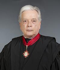 Foto do Presidente da Seção de Direito Privado - Desembargador Gastão Toledo de Campos Mello Filho