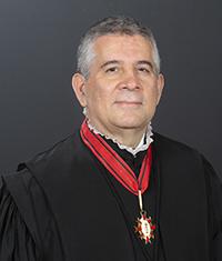 Foto do Presidente da Seção de Direito Público -  Desembargador Paulo Magalhães da Costa Coelho