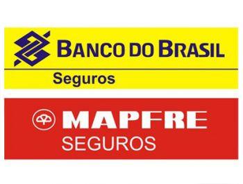 Logo Grupo Segurador Banco do Brasil Mapfre