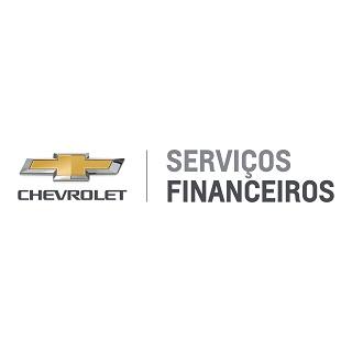 Logo Chevrolet Serviços Financeiros