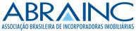 Logo Associação Brasileira de Incorporadoras Imobiliárias