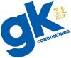 Logo GK Condomínios