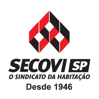 Logo Secovi Sindicato da Construção Civil
