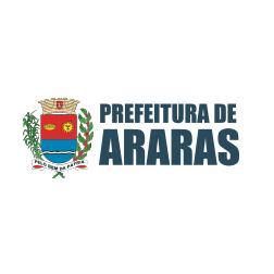 Logo do Município de Araras