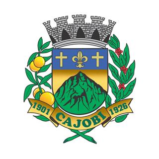 Logo do Município de Cajobi