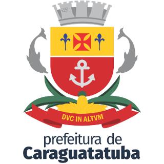 Logo do Município de Caraguatatuba
