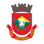 Logo do Município de Itatinga