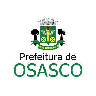 Logo do Município de Osasco