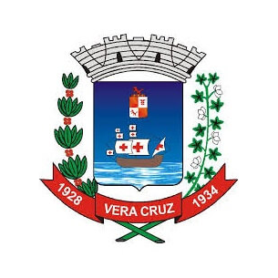 Logo do Município de Vera Cruz