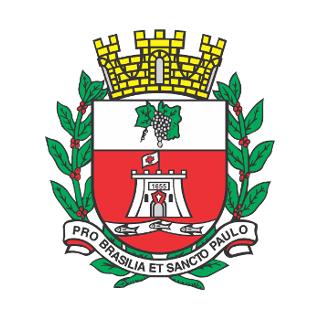 Logo do Município de Vinhedo